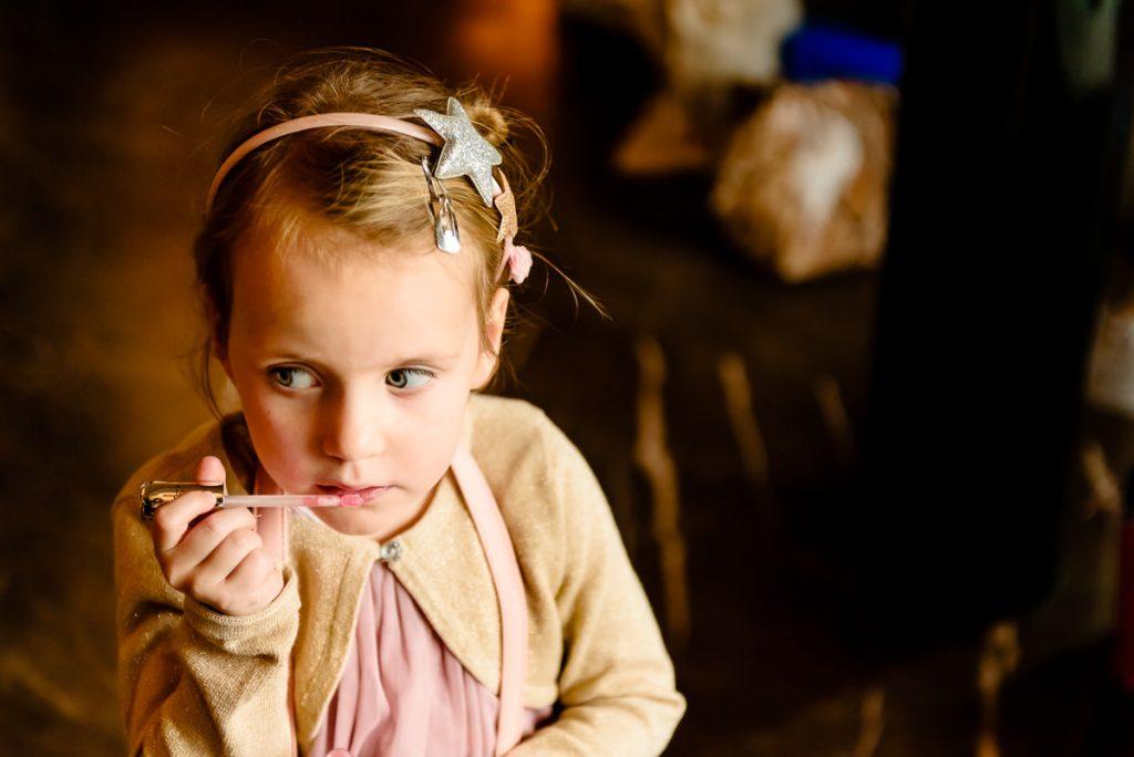 Kinderen op je bruiloft | Bruidsfotograaf Limburg