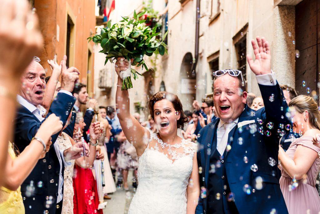 Italiaans huwelijk | Stan Bessems Fotografie