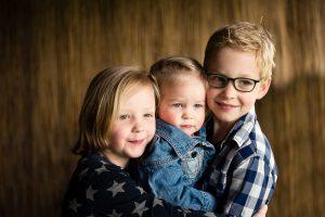 Spontane gezinsfotografie Limburg