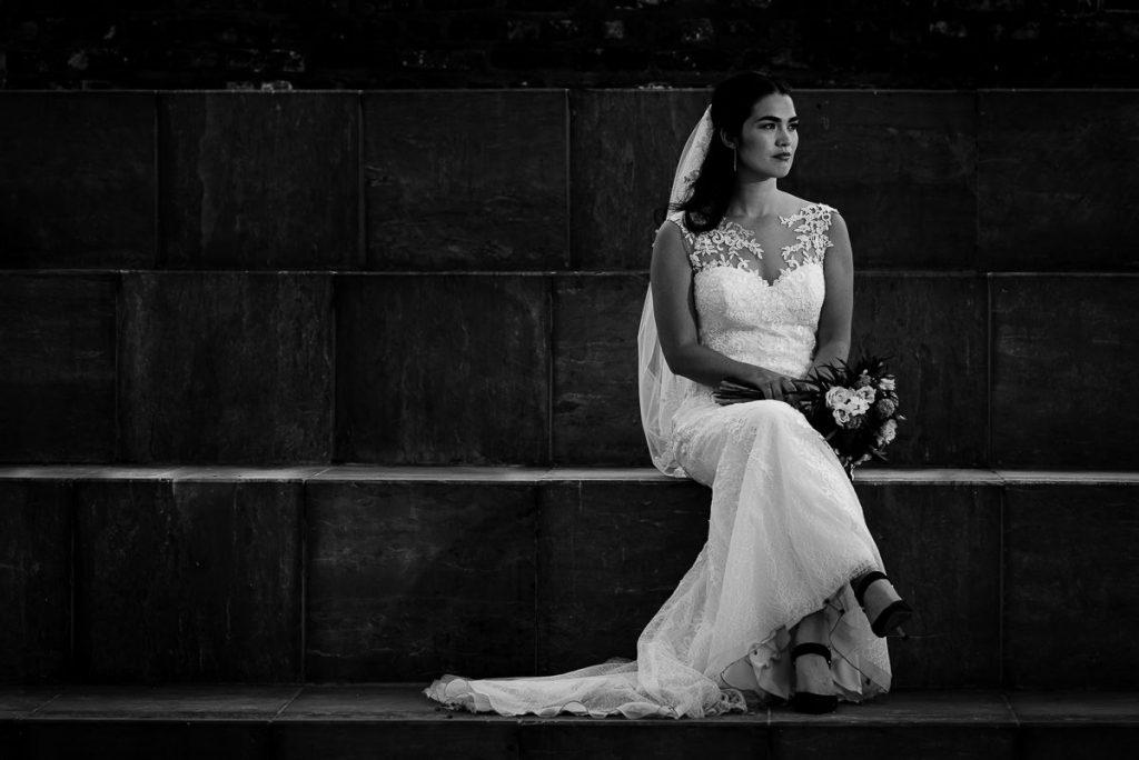 Bruidsreportage De Grote Hegge Thorn | Limburg