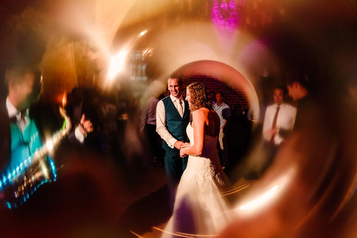 Bruidsreportage kasteel Duurstede | Stan Bessems Fotografie