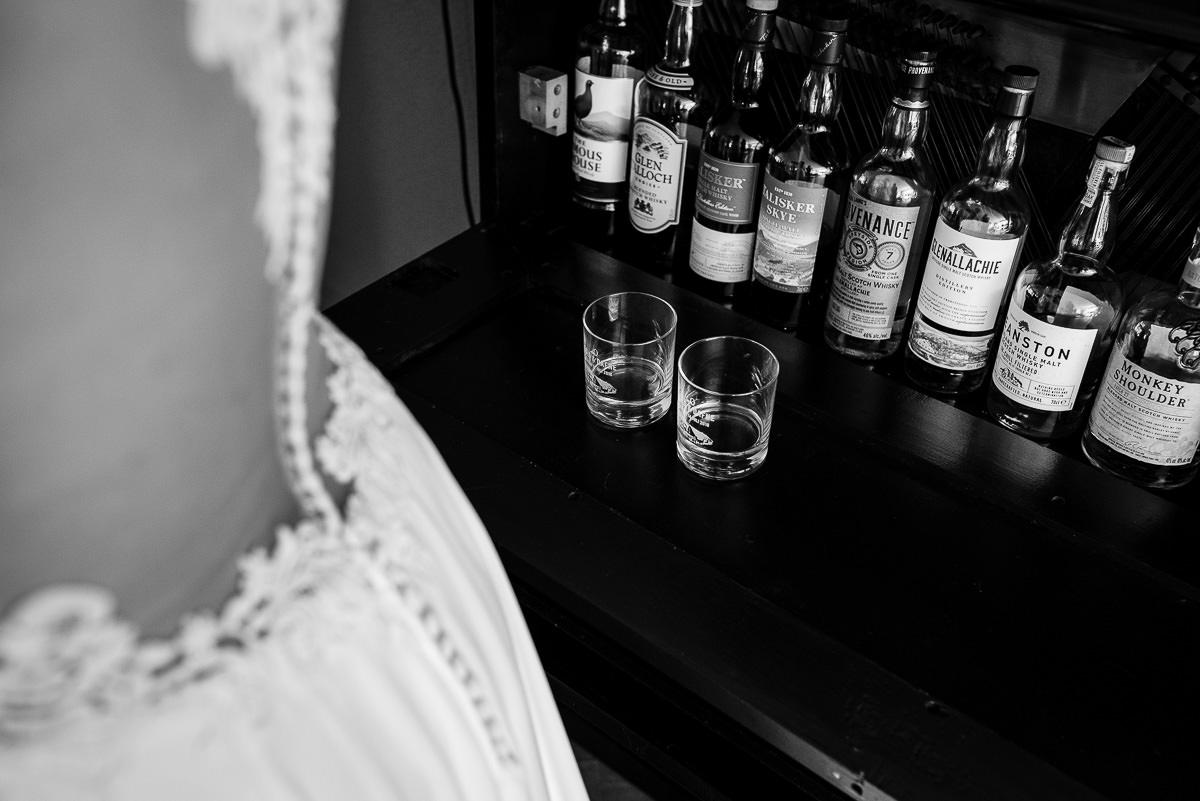 Bruidsreportage De watermolen van Opwetten