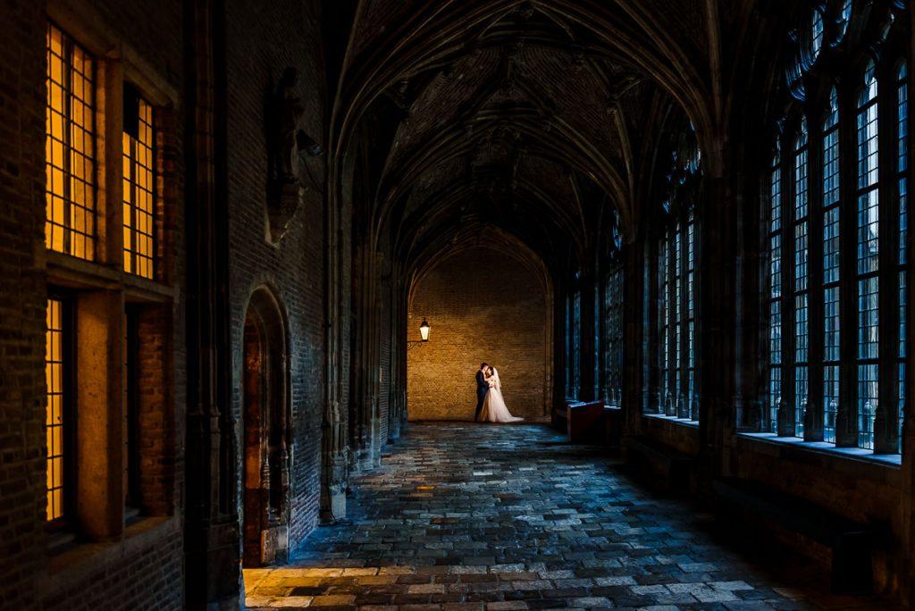 Bruidsfotograaf Zeeland | Nederland