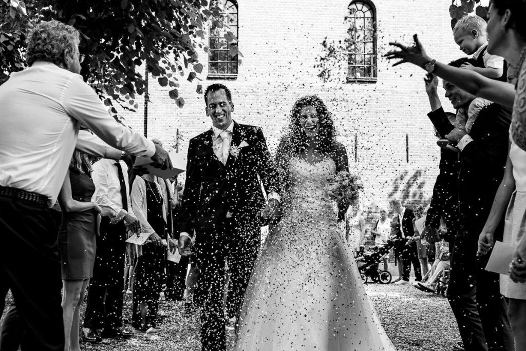 Huwelijksfotograaf Nederland | Stan Bessems