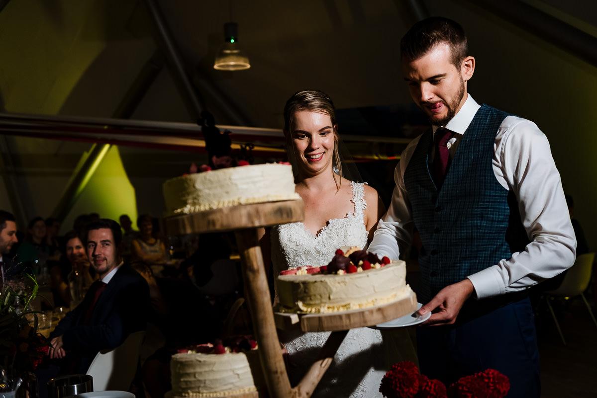 Bruidsfotograaf Born | Limburg | Kasteel de Keverberg