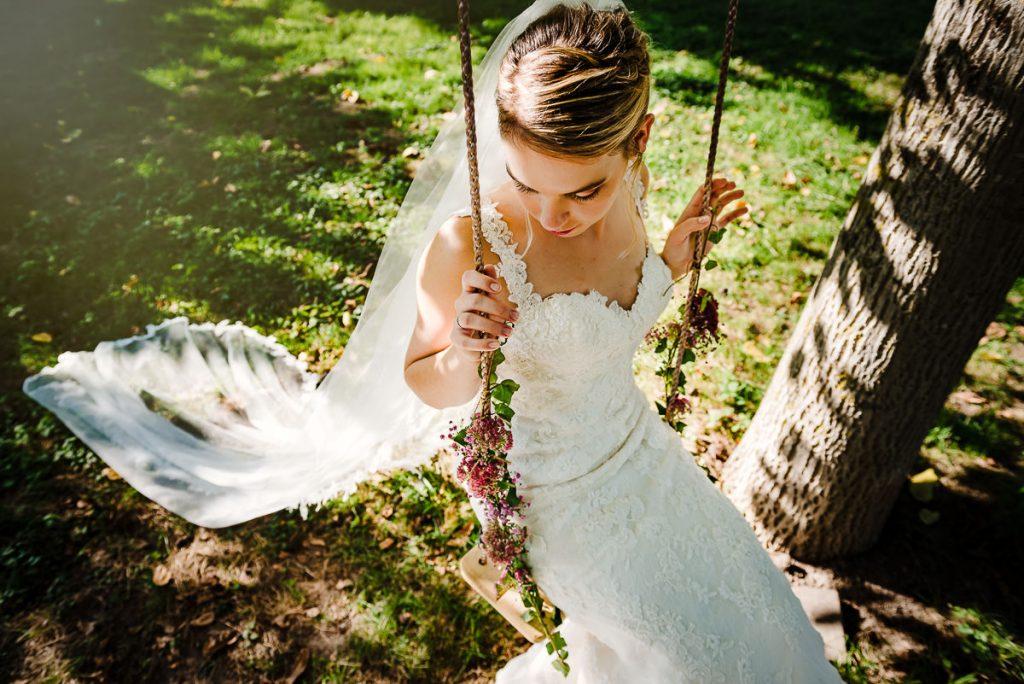 Bruidsfotograaf Nederland - Droomhuwelijk - Stan Bessems Fotografie-1