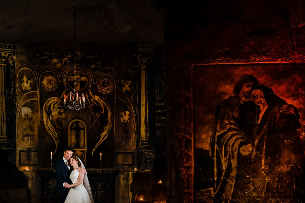 Bruidsfotograaf valkenburg aan de Geul - Limburg-1