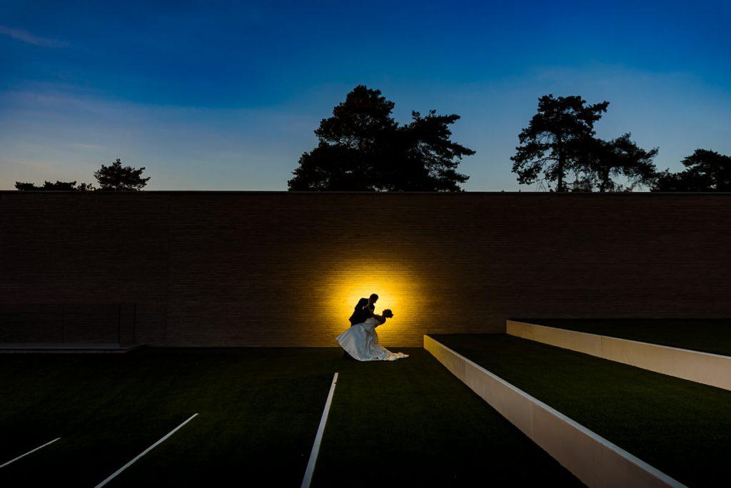 Bruidsfotografie België | La Butte aux Bois | Lanaken | Stan Bessems Fotografie