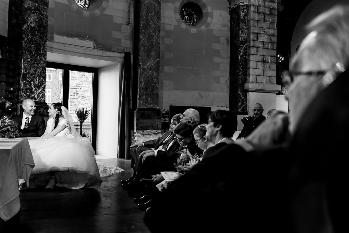 Ceremonie Maastricht | Stan Bessems Fotografie