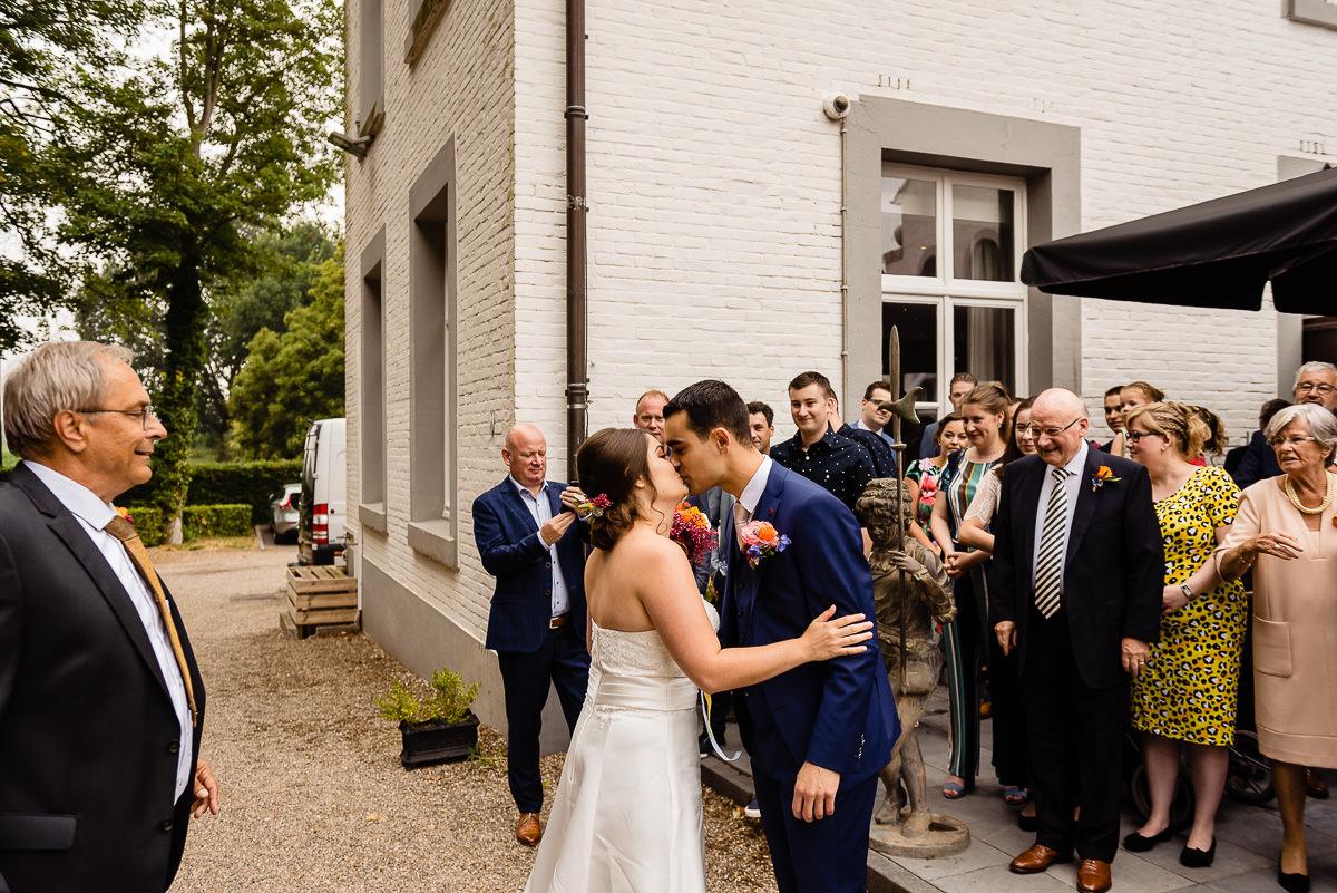 Bruidsfotografie Limburg