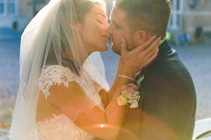 Bruidsfotograaf Zeeland - Trouwen in Zeeland-1