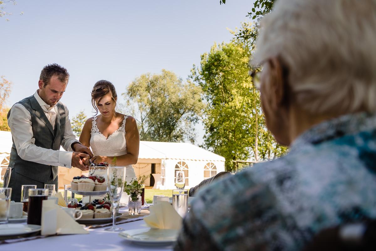 Bruidstaart | Limburg | trouwen in Limburg