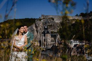 trouwen in België - Trouwfotograaf België