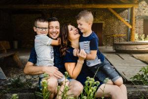 Familiefotografie Maastricht