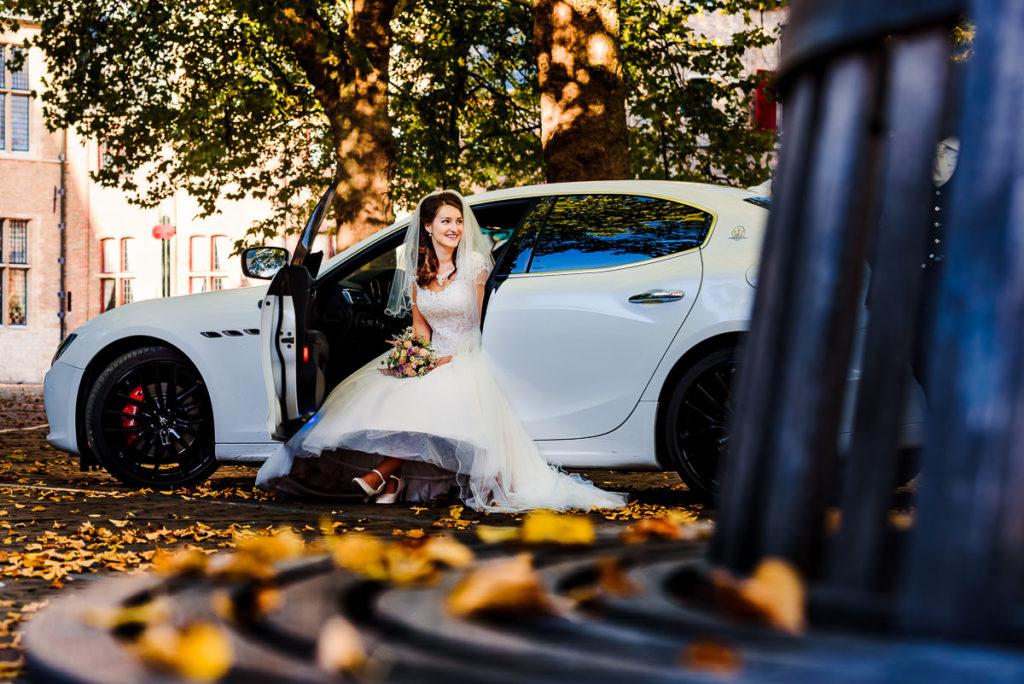 Bruidsfotograaf Zeeland - Trouwen in Zeeland