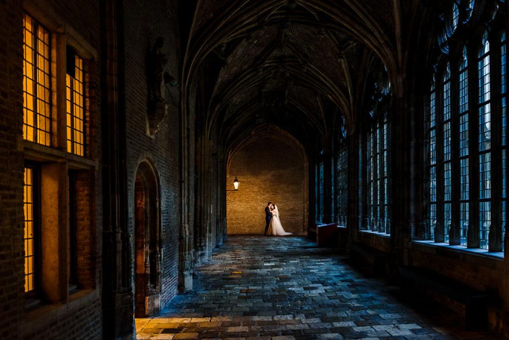 Bruidsfotografie Zeeland - Trouwen in Zeeland