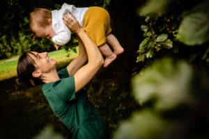 Familiereportage | Spontane gezinsfoto's Limburg