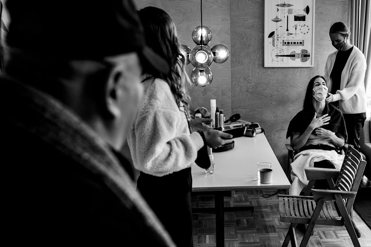 Trouwfotograaf Amsterdam | Stan Bessems Fotografie