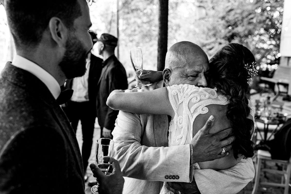 Bruidsfotograaf Amsterdam | Het rijk van de keizer