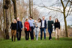 Familiefotograaf in Limburg