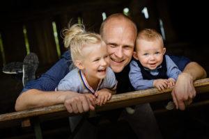 spontane gezinsfoto's - familiereportage limburg