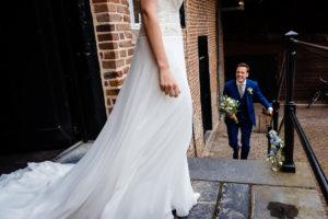 trouwfotograaf Amsterdam - Bruidsfotograaf Amsterdam