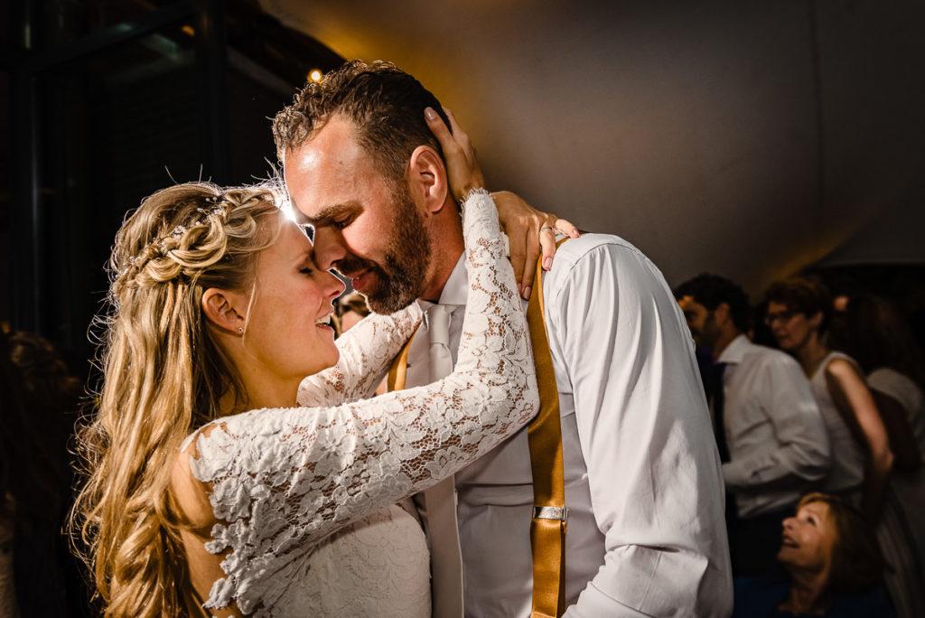 Bruidsfotograaf slot Moermond Renesse